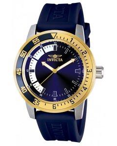Invicta Specialty 12847 Herenhorloge - 45mm