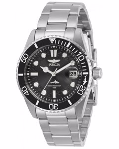 Invicta Pro Diver 30479 Unisex Watch - 38mm