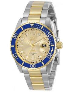 Invicta Pro Diver 30482 Unisex Watch - 38mm