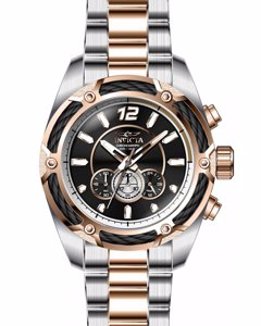 Invicta Bolt 31472 Herrenuhr - 52mm