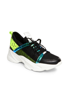 Apex Sneaker Black Multi
