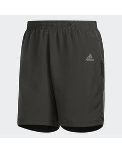 Own The Run Shorts
