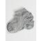 3-pack Ankle Socks Light Grey Light Grey
