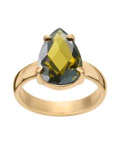 Aqua Ring Olive