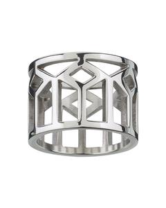 Shirin Ring Steel