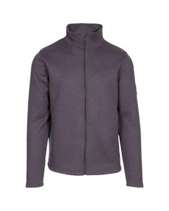 Trespass Heren Benson Fleece Jacket