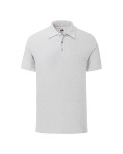 Fruit Of The Loom Mens Iconic Polo Shirt