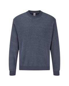 Fruit Of The Loom Mens Set-in Belcoro® Yarn Sweatshirt