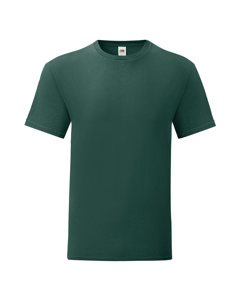 Fruit Of The Loom Mens Iconic T-shirt