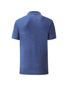 Fruit Of The Loom Mens 65/35 Pique Short Sleeve Polo Shirt