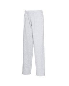 Fruit Of The Loom Childrens Unisex Lightweight Jogging Pants / Bottoms (240 Gsm)