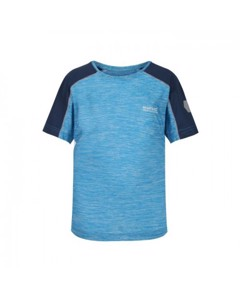 Regatta Childrens/kids Takson Ii Active T-shirt