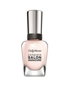 Sally Hansen Complete Salon Manicure 14.7ml - 160 Shell We Dance?