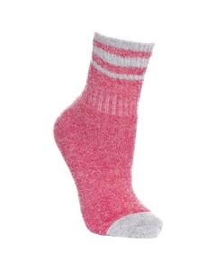 Trespass Childrens/kids Vic Anti-blister Boot Socks
