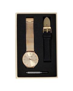 Donna Mae Geschenkset mit zweitem Uhrenarmband