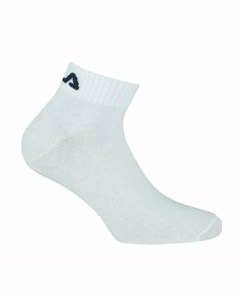 3-pack Fila Socks Training  White