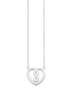 Necklace [collier] 925 Sterling Silver