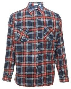 Dickies Checked Shirt