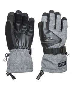 Trespass Childrens/kids Amari Waterproof Leather Gloves