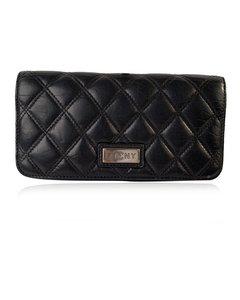 Chanel Black Leather Wallet Modell: Organizer Wallet