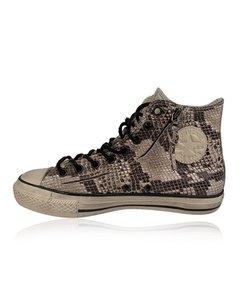 Converse X John Varvatos Ct Dbl Zip Hi Sneakers Limited Ed. Size 41