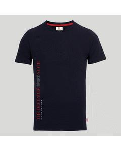Sport T-shirt I Funktionsmaterial, The Defender