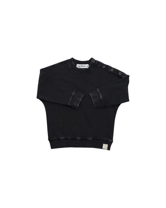 I dig denim Manny Sweater A Black