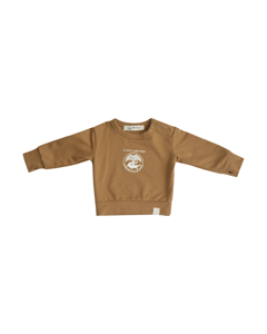 Jan Sweater Mustard
