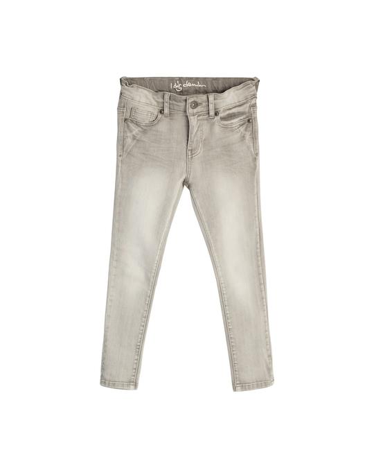 I dig denim Alabama Jeans Grey