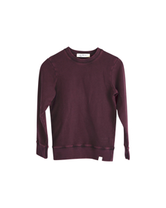 Manny Sweater Bordeaux