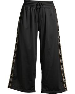 7/8 Pants Black Beauty