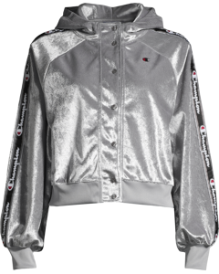 Hooded Jacket Quicksilver