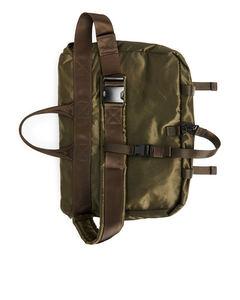 Bag Green
