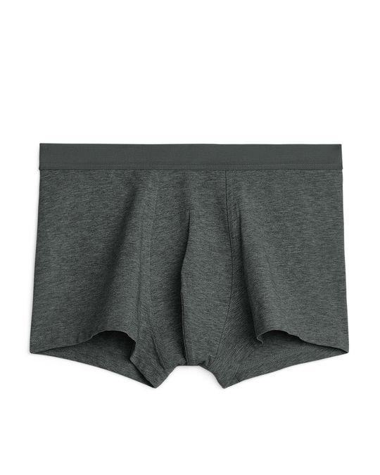 Arket Underwear Bottom Grey