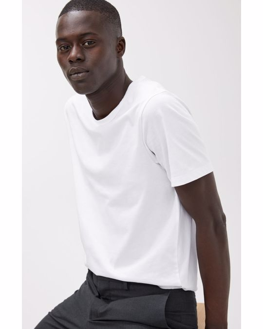 Arket T-shirt White