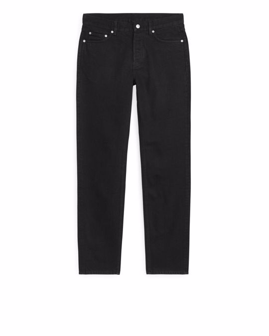 Arket Trousers Grey