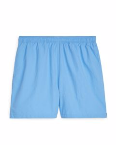 Swim Shorts Light Blue