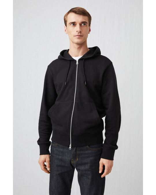 Arket Sweater Black