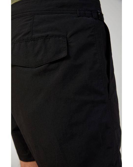 Arket Swim Shorts Black