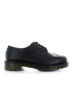 Dr. Martens 3989 Brogue Black Women's Lace Up