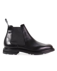 Church's Welwyn Calf Black Chelsea Boot