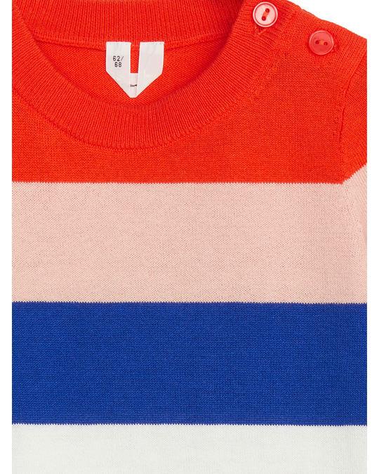 Arket Sweater Orange