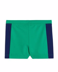Swimwear Bottom Green