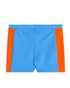 Swimwear Bottom Blue