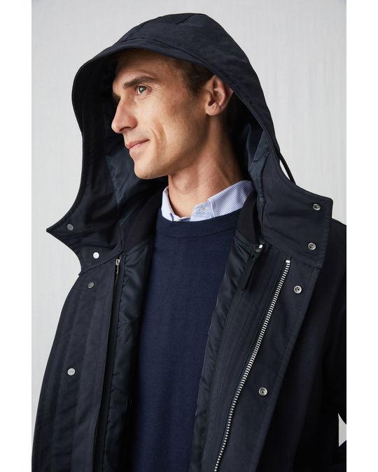 Arket Jacket  Blue