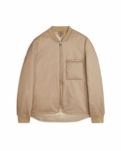 Outdoor Jacket  Beige
