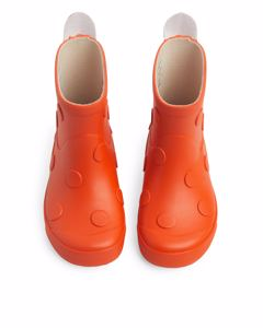 Tretorn Wings Gummistiefel Orange
