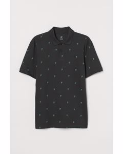 Fav Polo Black