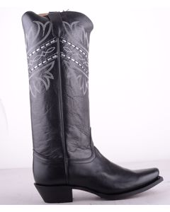 Vf3042 high boot black