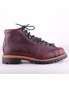 Lace to toe boot 1901g40 cordovan